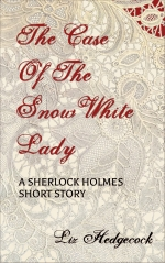 The Case of the Snow-White Lady